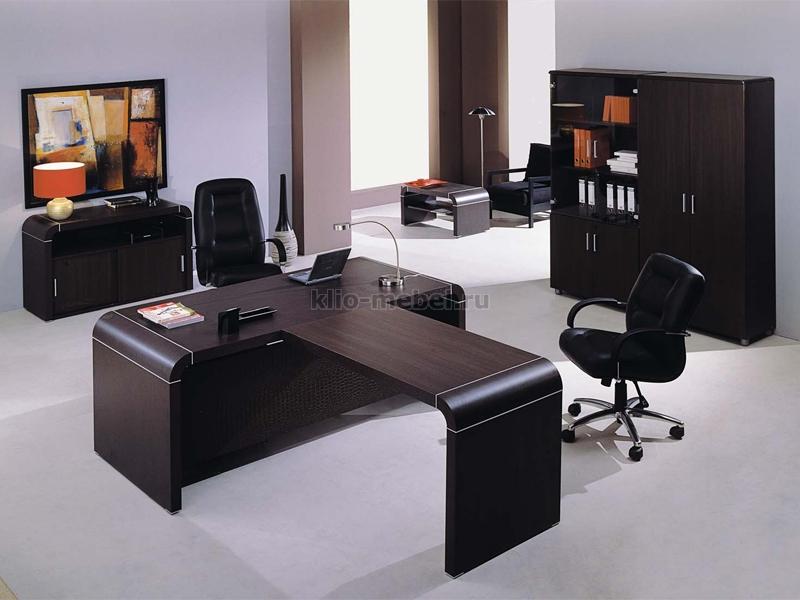 Офисная мебель руководителя Madrid