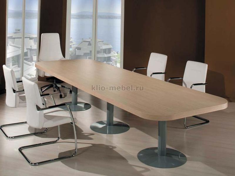 Мебель для переговорных. Серия Madrid