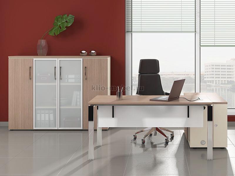 Офисная мебель руководителя Бэнт