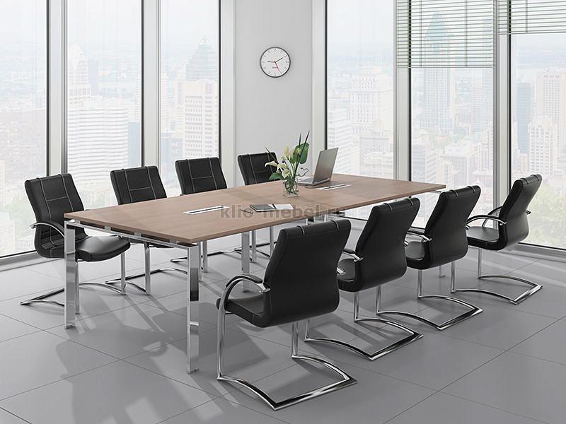 Мебель для переговорных. Серия Бэнт