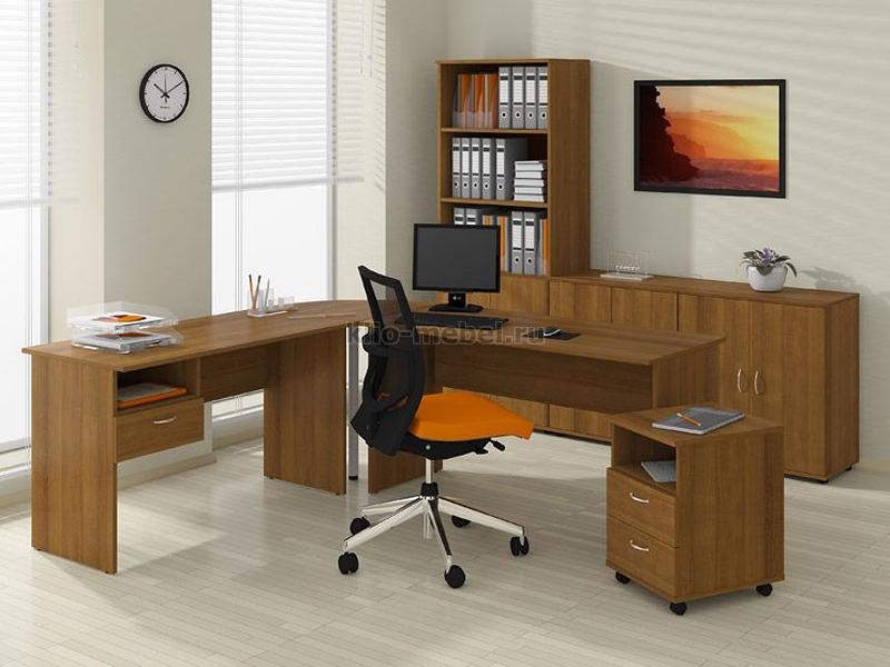 """Офисная мебель персонала """"Эко"""""""