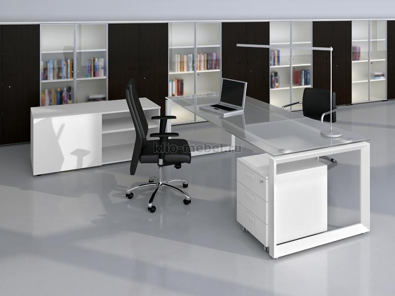 Офисная мебель руководителя 5th Element