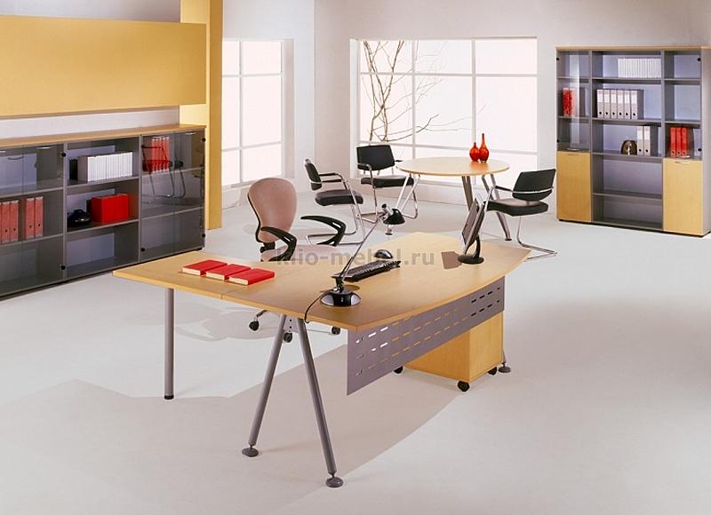 """Офисная мебель персонала """"Business"""""""