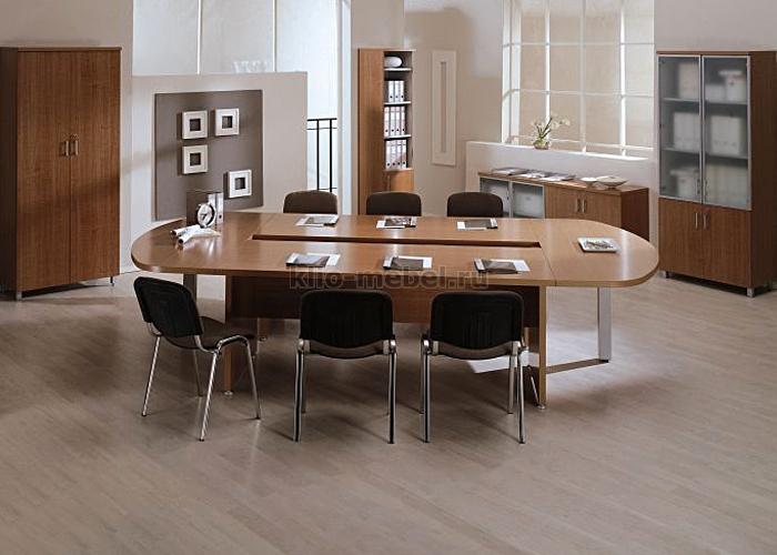 Мебель для переговорных. Серия Premier