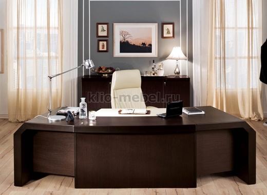 Офисная мебель руководителя President QC