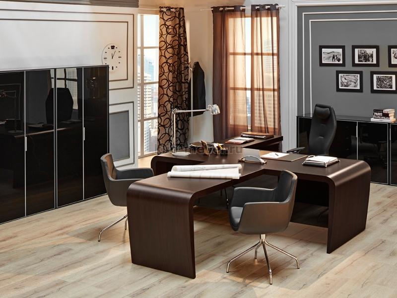 Офисная мебель руководителя Dali