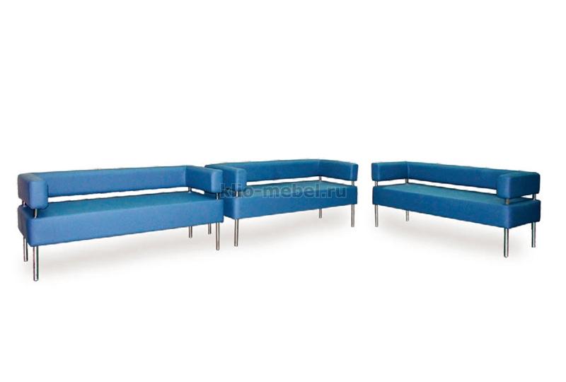Офисный диван МС