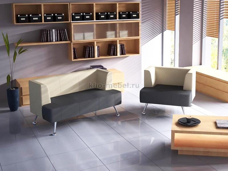 Офисный диван Ультра