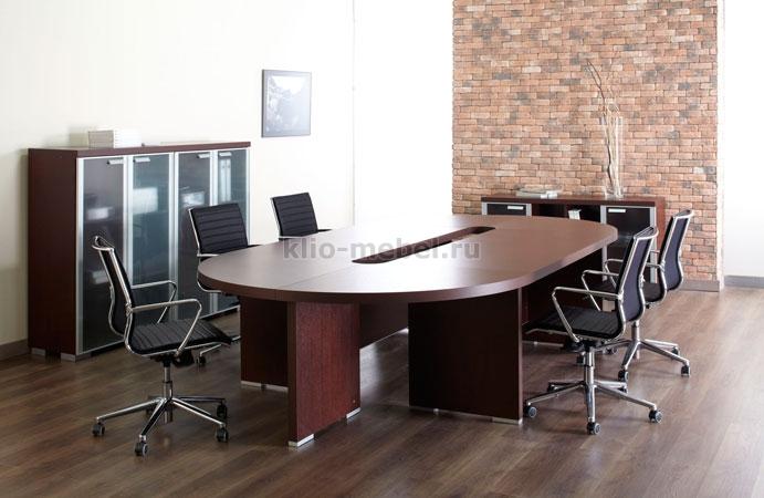 Мебель для переговорных. Серия Оратор