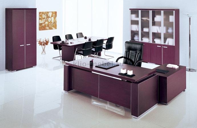 Мебель для переговорных. Серия Цетера