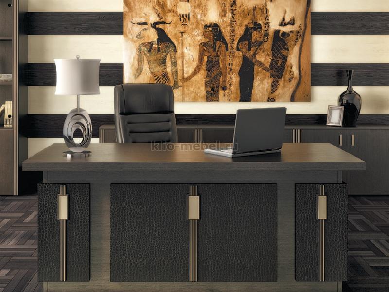 Офисная мебель руководителя Chicago