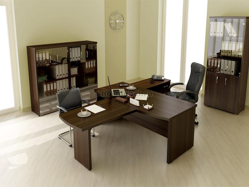 Офисная мебель руководителя Тайм