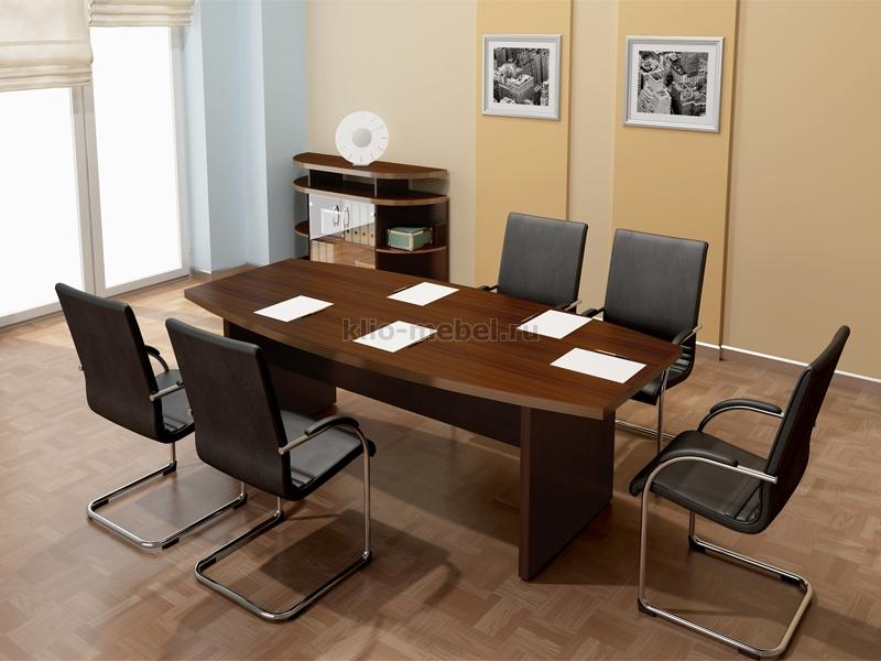 Мебель для переговорных. Серия Тайм