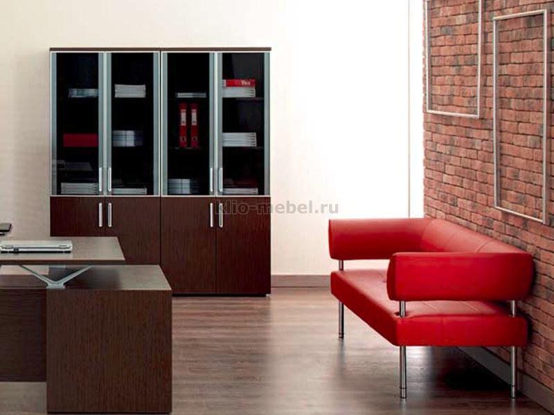 """Офисная мебель персонала """"Универсальные Системы хранения"""""""