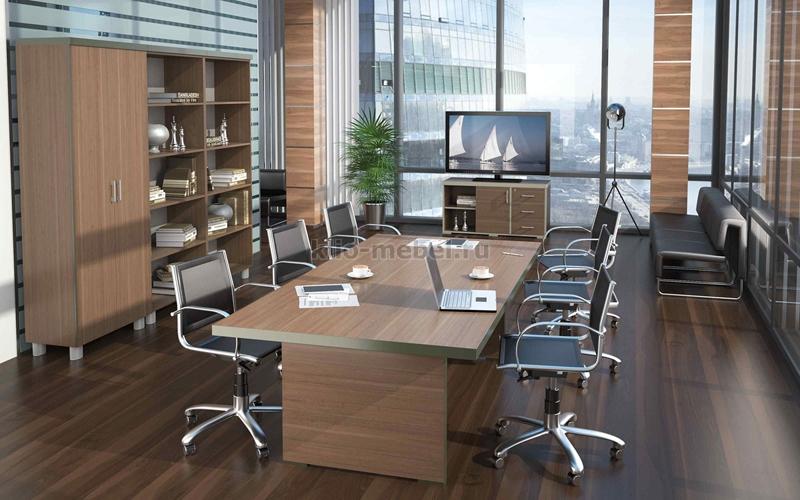 Мебель для переговорных. Серия Турин