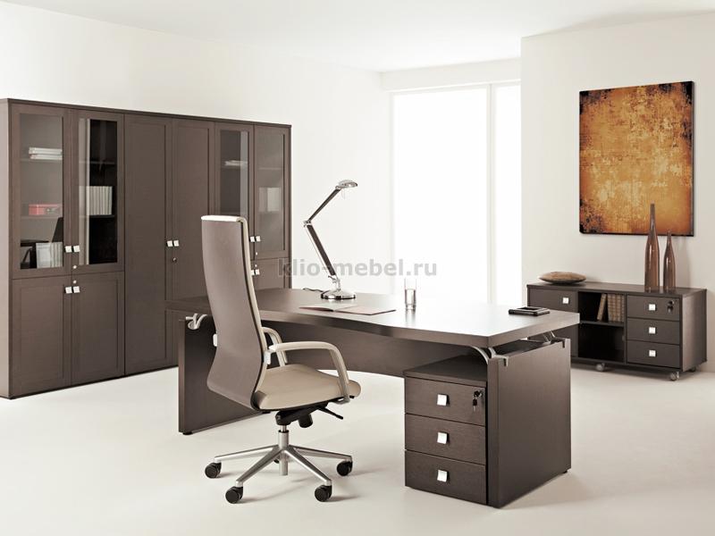 Офисная мебель руководителя Премьер-St