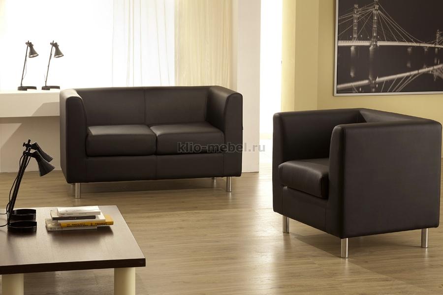 Офисный диван Опус