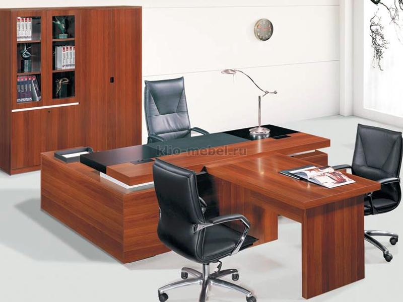 Офисная мебель руководителя Liverpool