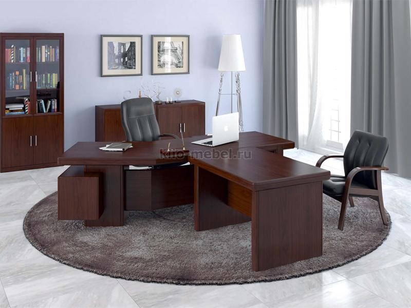 Офисная мебель руководителя Davos