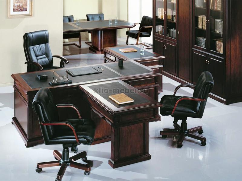 Офисная мебель руководителя Ministry