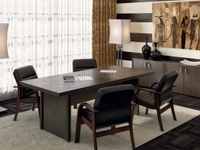 Мебель для переговорных. Серия Chicago
