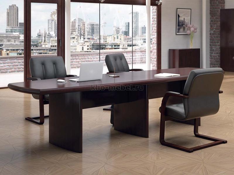 Мебель для переговорных. Серия Capital