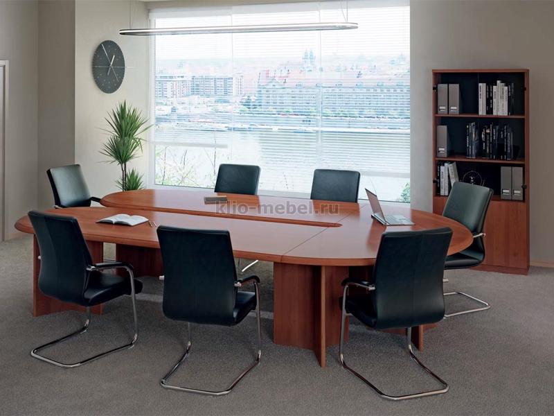 Мебель для переговорных. Серия Lipari