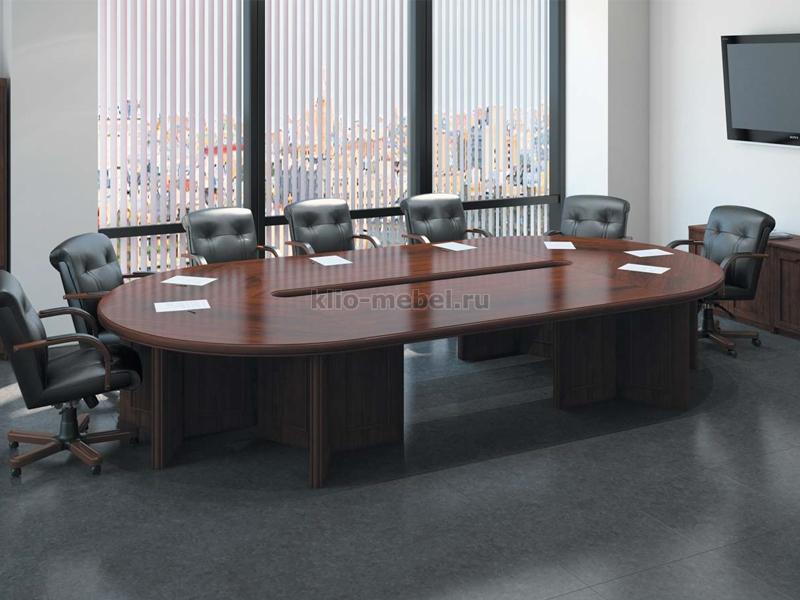 Мебель для переговорных. Серия Harvard