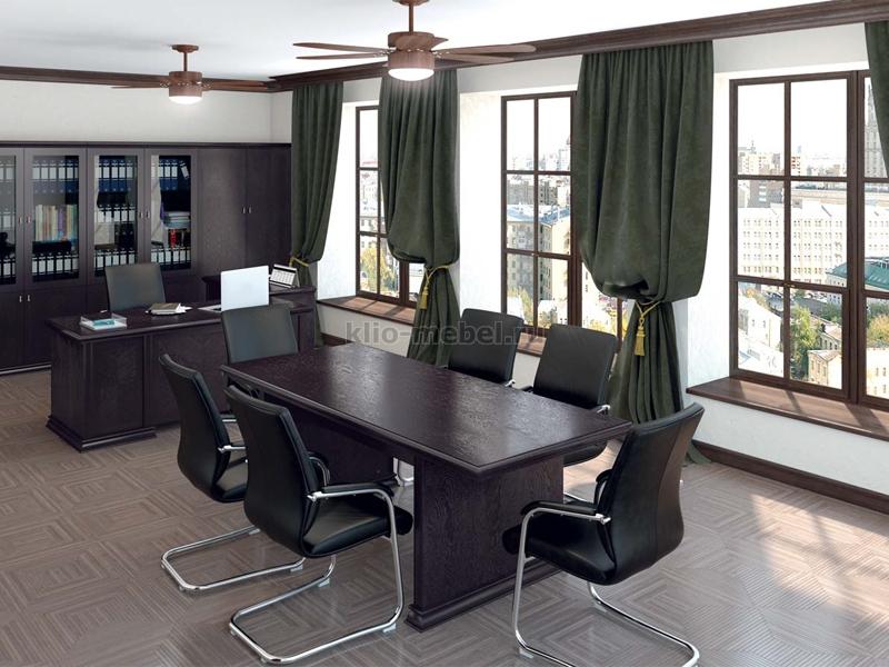 Мебель для переговорных. Серия Dublin