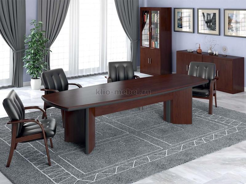 Мебель для переговорных. Серия Davos