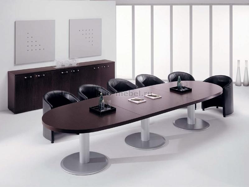 Мебель для переговорных. Серия Leader-Pnt