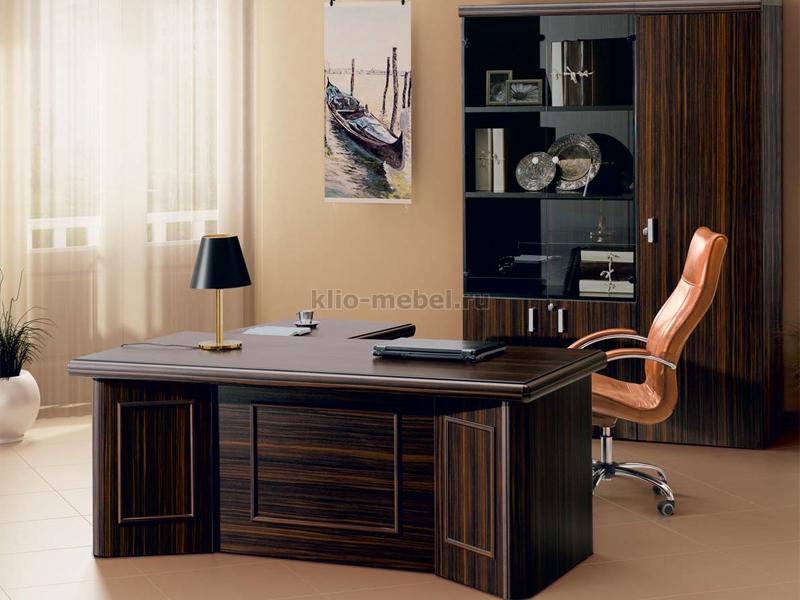 Офисная мебель руководителя Milano