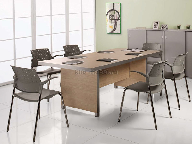 Мебель для переговорных. Серия Edvard