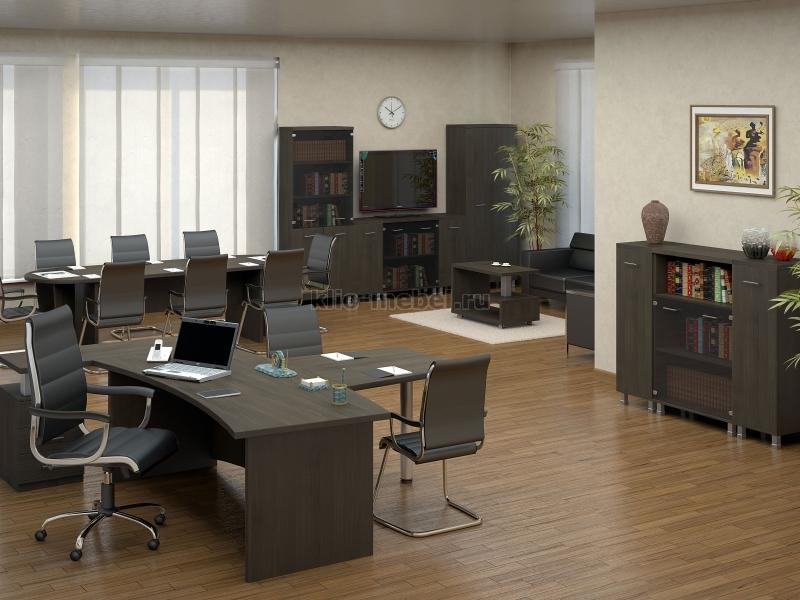 Офисная мебель руководителя First