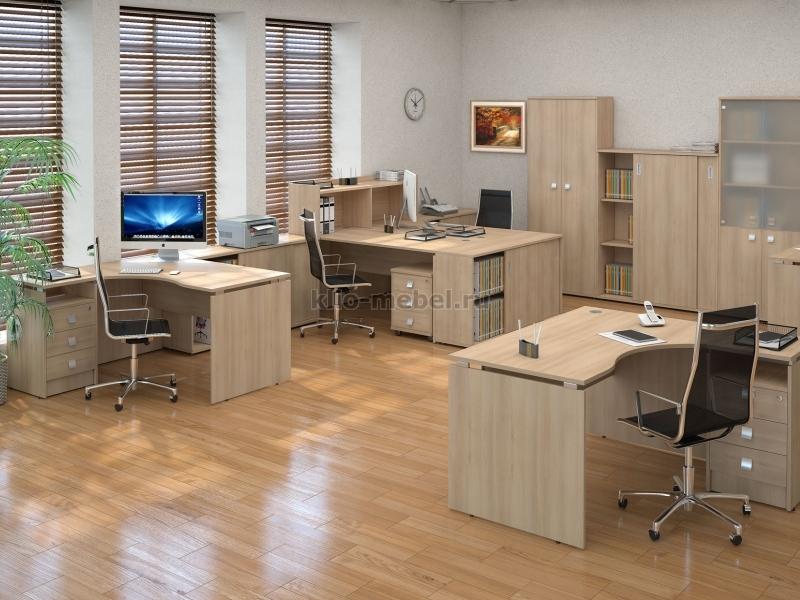 """Офисная мебель персонала """"Style"""""""
