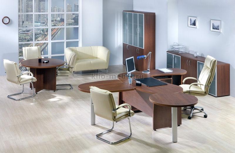 Офисная мебель руководителя Статус