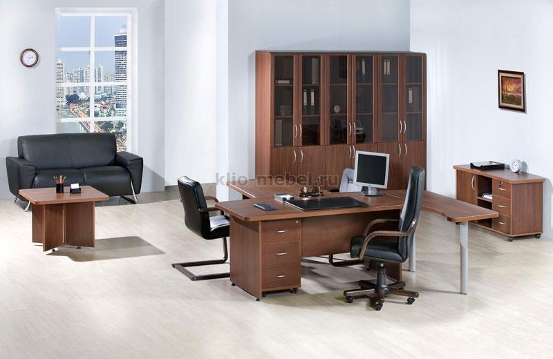 Офисная мебель руководителя Форум