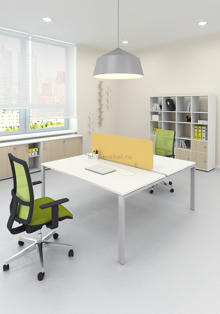 """Офисная мебель персонала """"STRIKE"""""""