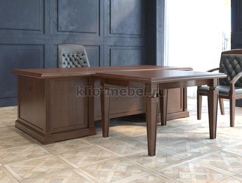 Офисная мебель руководителя Amber