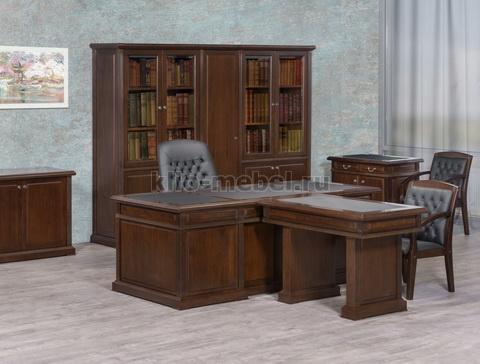 Офисная мебель руководителя Washington