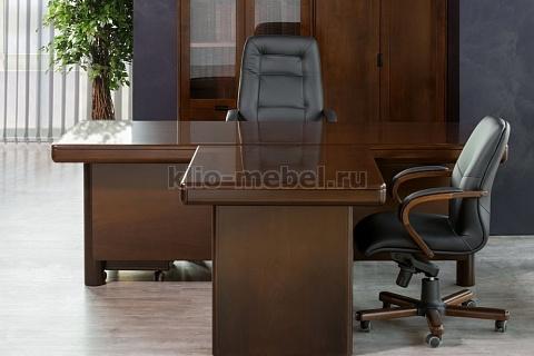 Офисная мебель руководителя Zaragoza