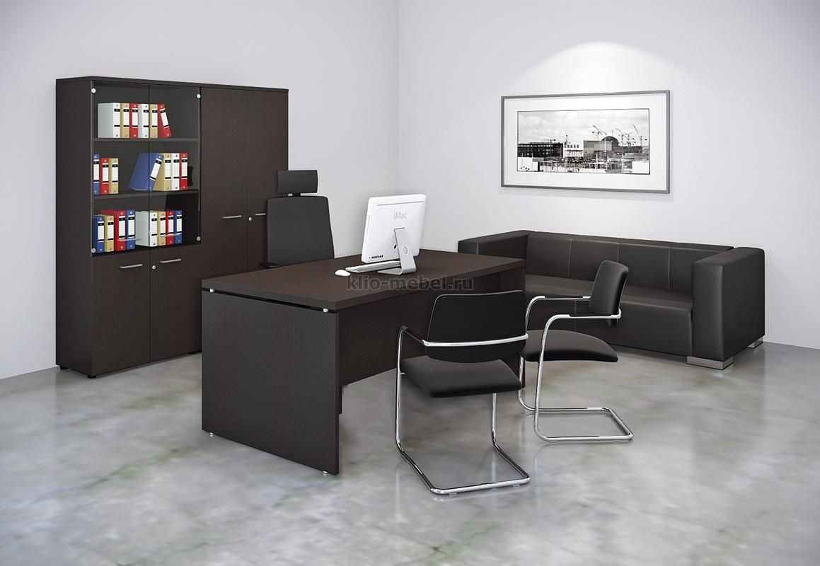 Офисная мебель руководителя FERMO
