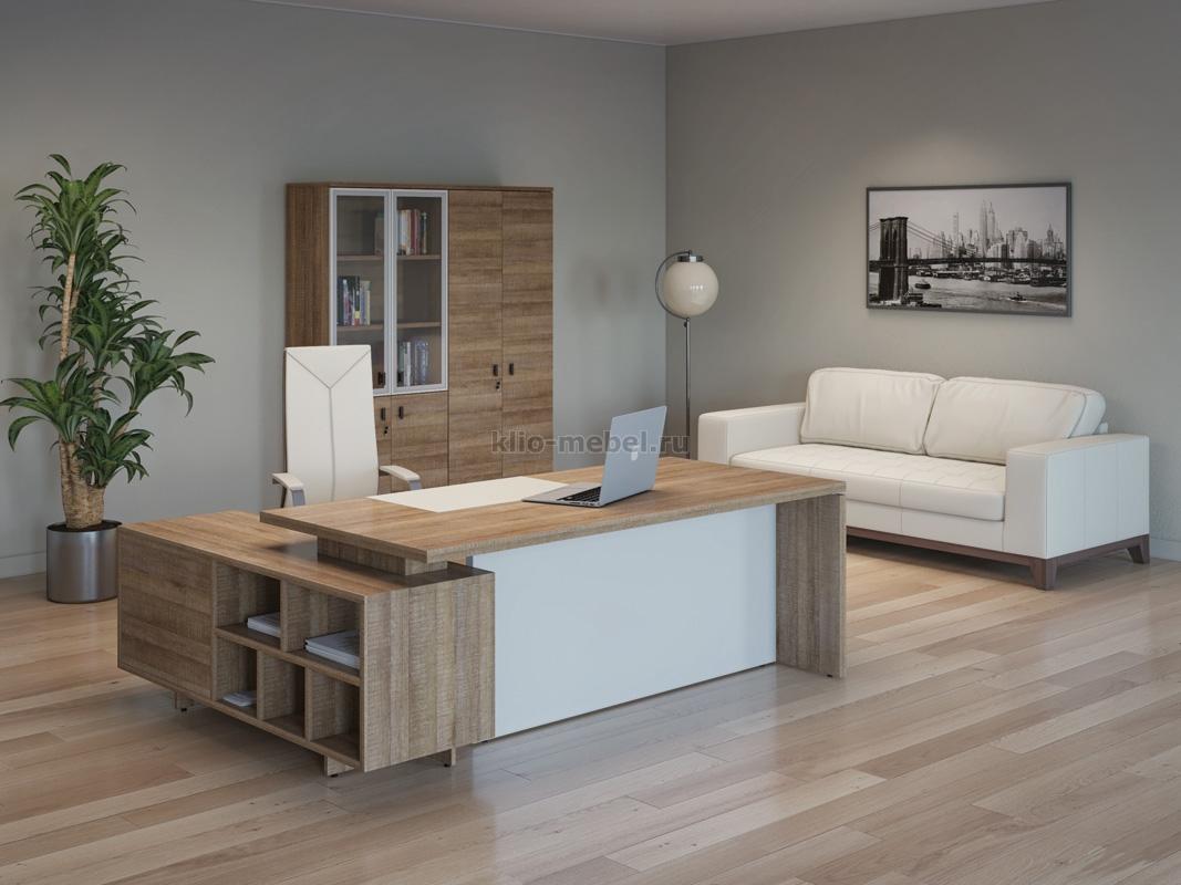 Офисная мебель руководителя Terra