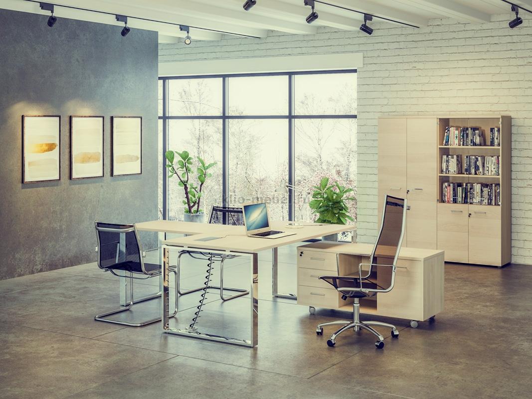 Офисная мебель руководителя Rotonda