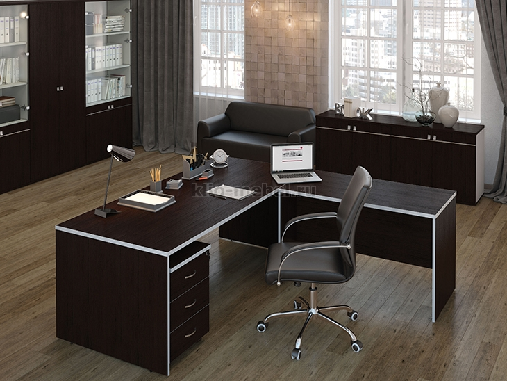 """Офисная мебель персонала """"Swift"""""""