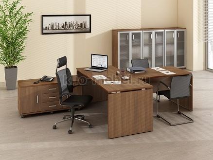 """Офисная мебель персонала """"AVANCE"""""""
