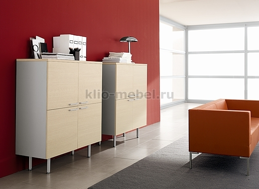 Офисная мебель руководителя TAO