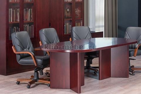 Офисная мебель руководителя Sorbonne