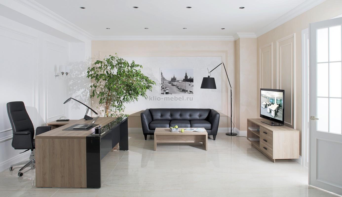 Офисная мебель руководителя Lava