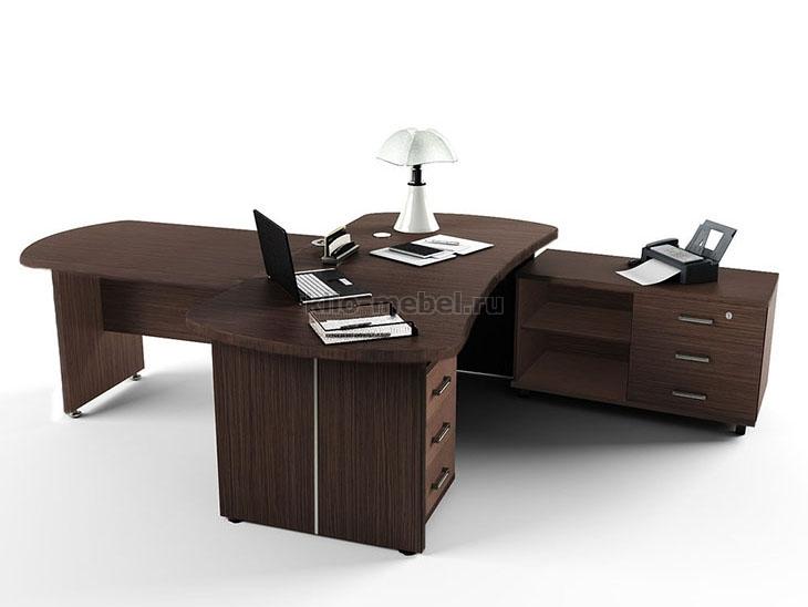 Офисная мебель руководителя Bonn